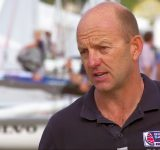 Ian Walker of the RYA