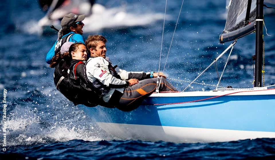 Weekend Update on Palma, BVI, Ficker Cup and Vendée Warm-up