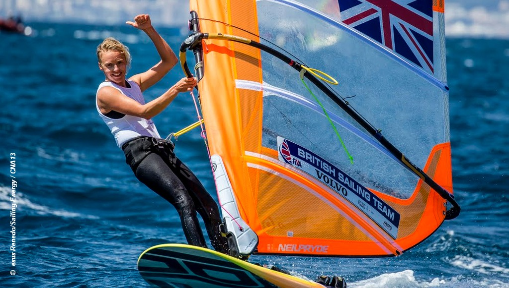 British Sailing Team named for Final Tokyo 2020 Test Event – Sailweb
