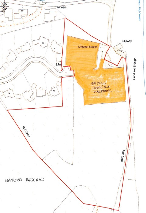 HISC aquires land adjacent to existing clubhouse – Sailweb