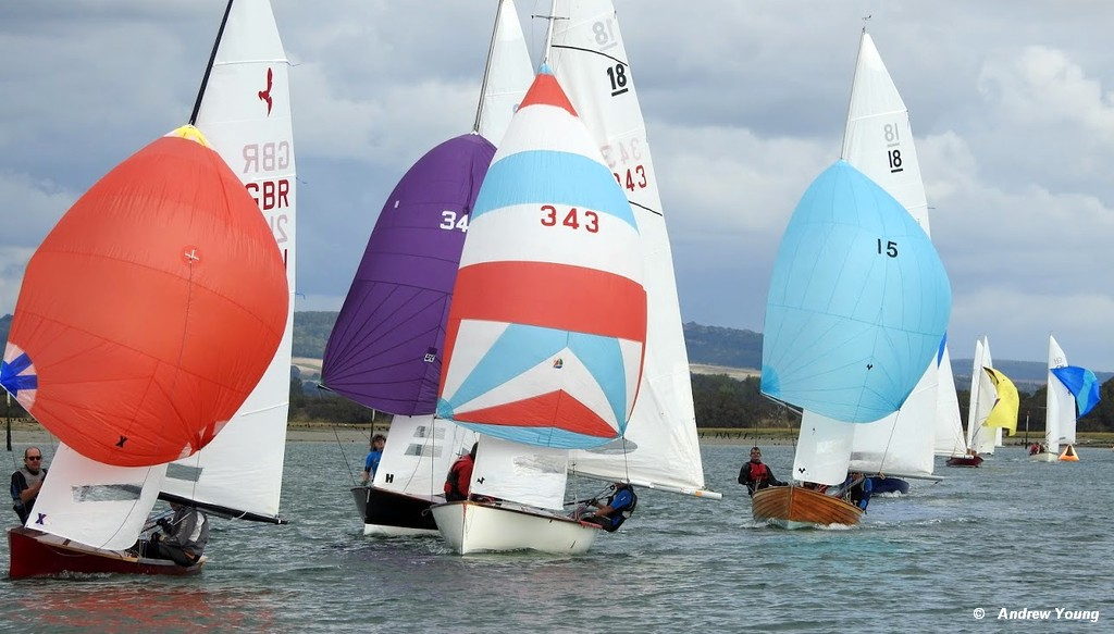 timeless design b86d8 621f7 Classic conditions for 9th Classic Boat Revival – Sailweb