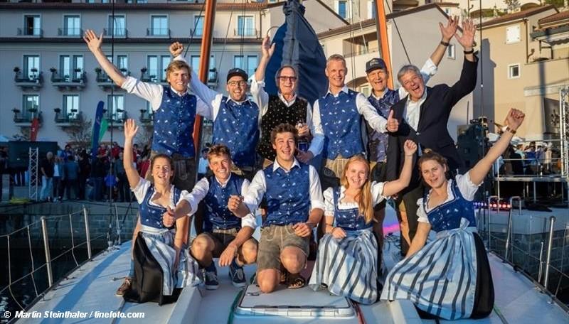 Austrian Ocean Race Project launch The Ocean Race campaign