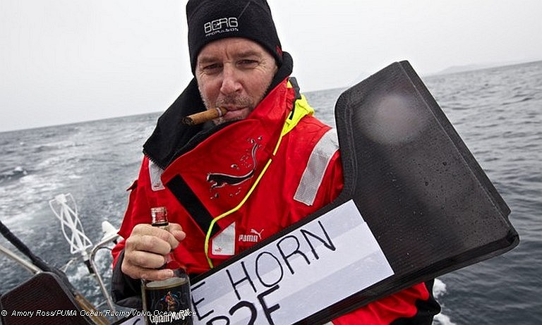 Ken Read talks sailing, business and more
