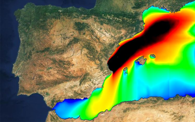 Storm Gloria generates biggest waves ever recorded in Mediterranean