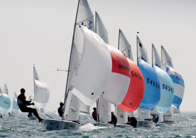 RYA Youth Nationals