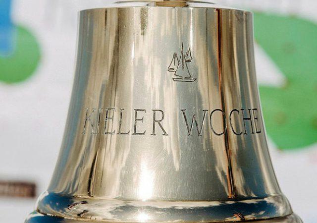 Kiel Week Bell