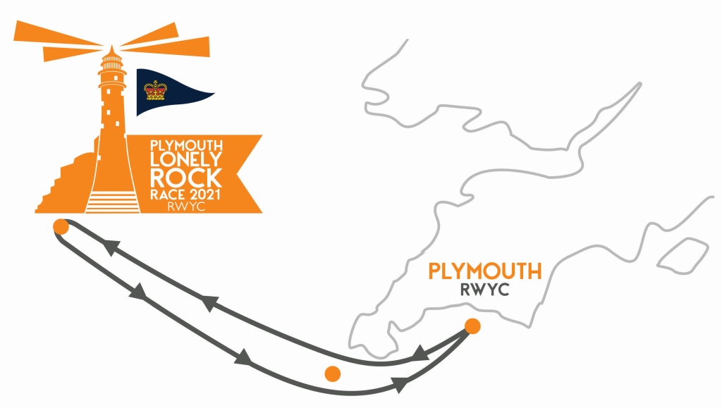 Plymouth Lonely Rock Race 2021