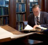 Bob Fisher dies 25 Jan 2021