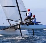 Lanzarote Winter Nacra17