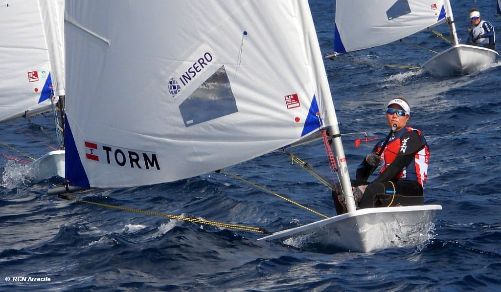 Lanzarote Winter Radial