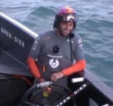 Sir Ben Ainslie, Ineos Team UK