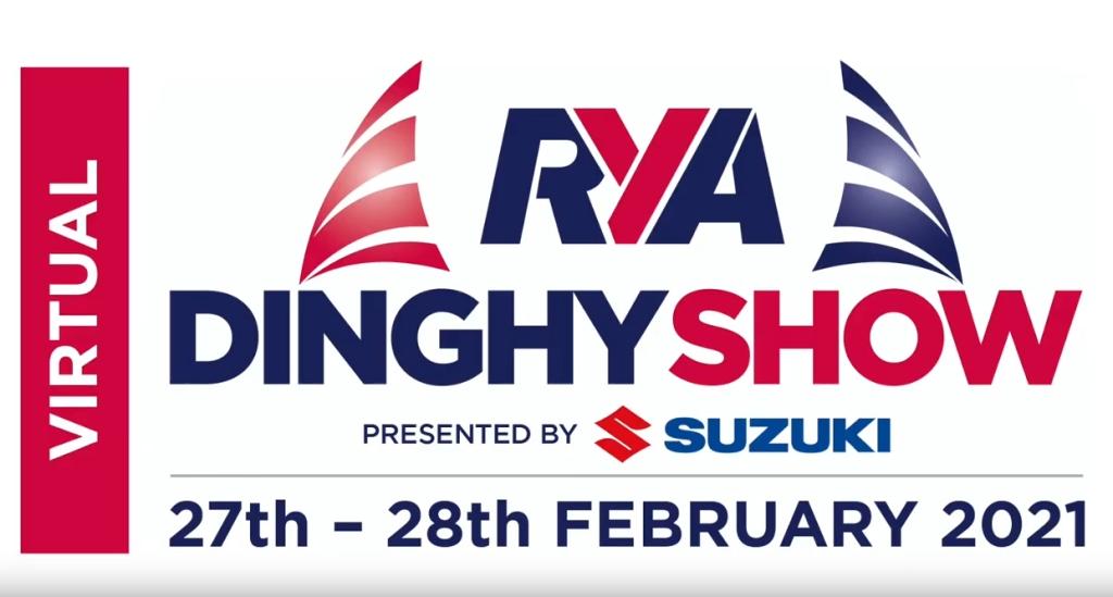 RYA Virtual Dinghy Show
