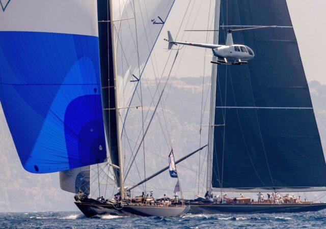 Superyacht Palma J Class
