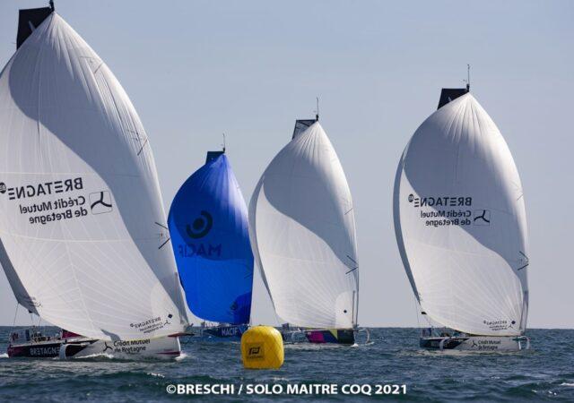 Figaro Race 2