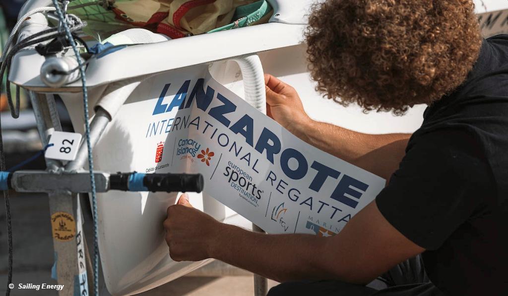 Lanzarote Regatta