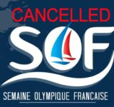 2021 SOF Hyeres Cancelled