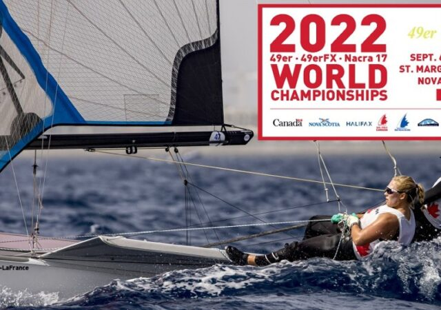 49er Worlds Nova Scotia_