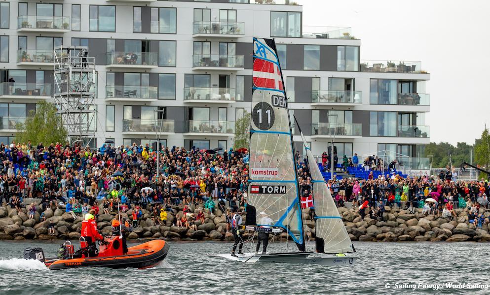 Aarhus Championships