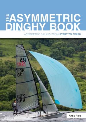Asymmetric Dinghy Book 2021