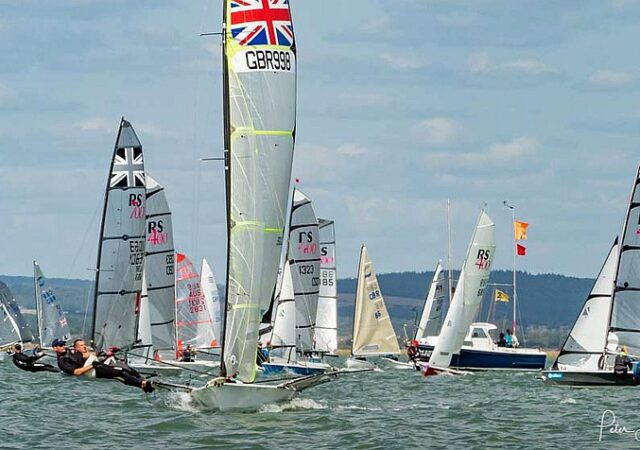 Chichester Harbour Race Week