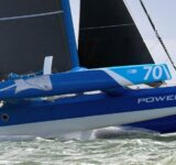 Fastnet Record Powerplay