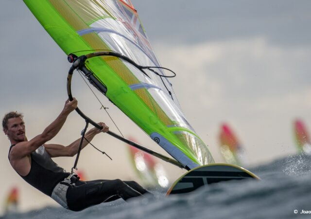 RS:X Tom Squires