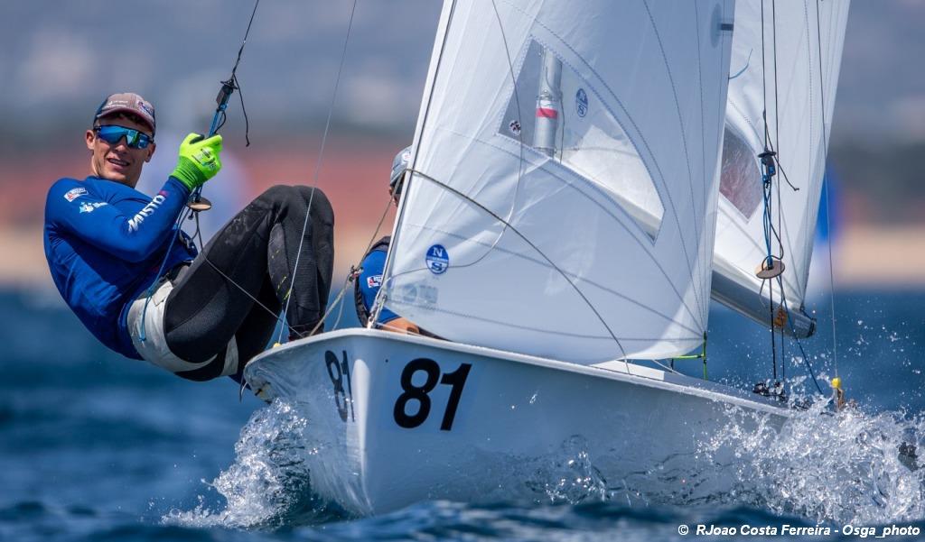 470 Euros - Wrigley and Hughes GBR