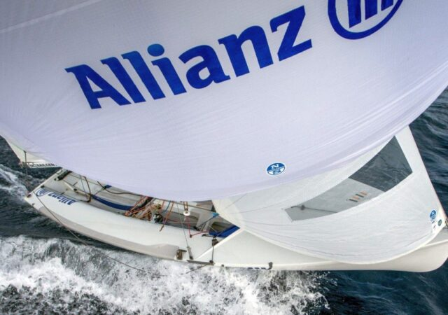 Allianz Regatta 470