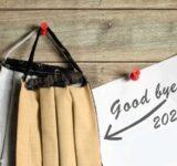 Covid Goodbye 2020 - Immo Wegmann