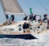 Maxi Capri - Blue Oyster