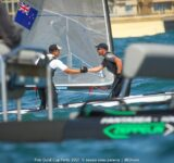 NZL Gold Cup 2021 1st and 3rd