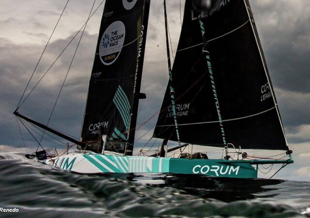 Ocean Race Europe Corum