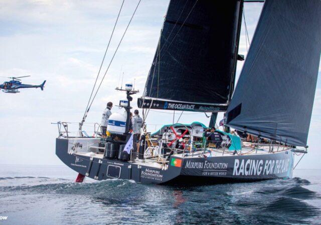 Ocean Race Europe Miripuri Start