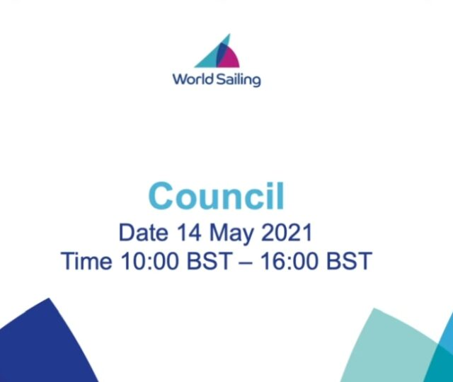 World Sailing Council 2021