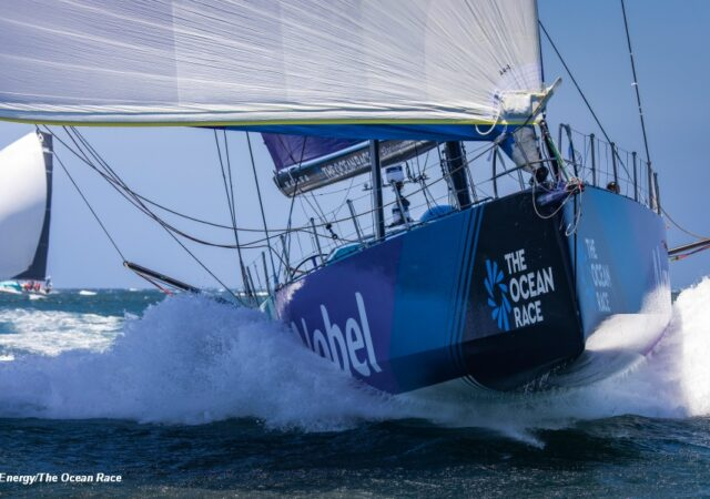 Ocean Europe Coastal Race