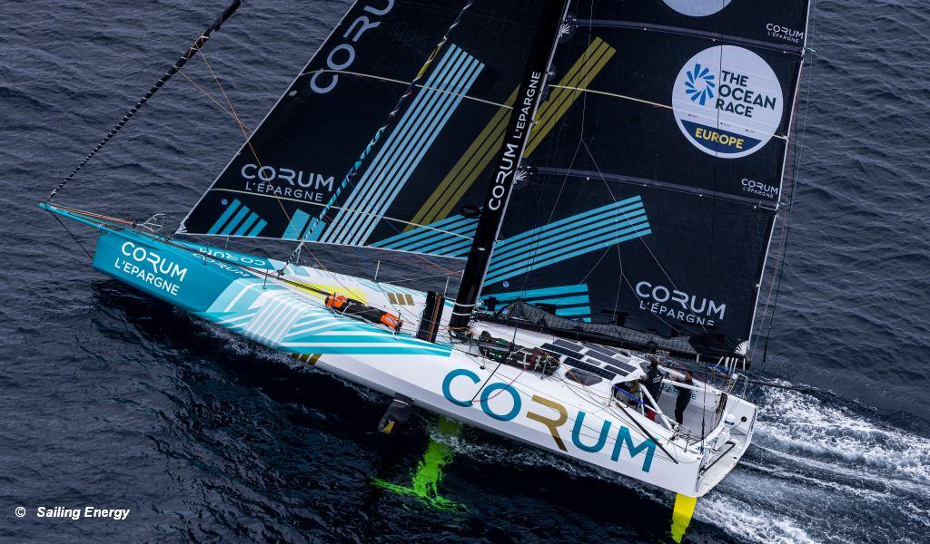 Ocean Europe 2021- Corum