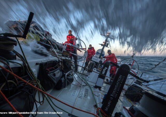 Ocean Race Europe - Miripuri