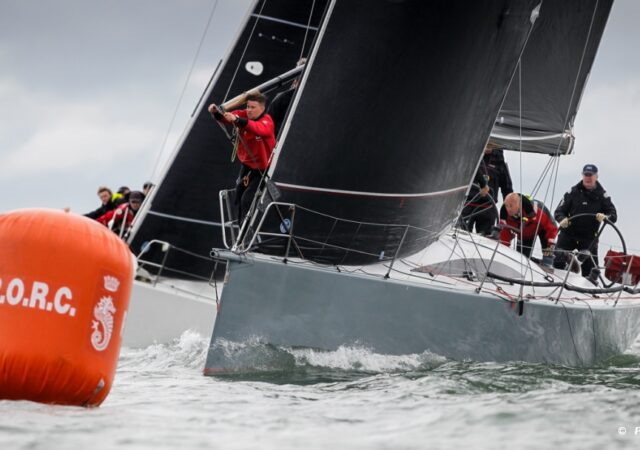 RORC IRC Nationals