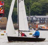 Sailjuice Medway Marathon 2021