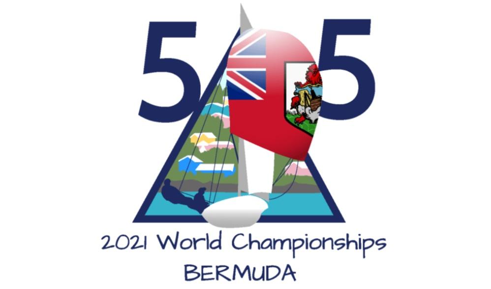 505 Worlds Logo
