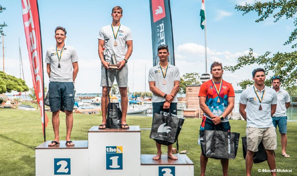 Finn U23 Podium - Nemeth_