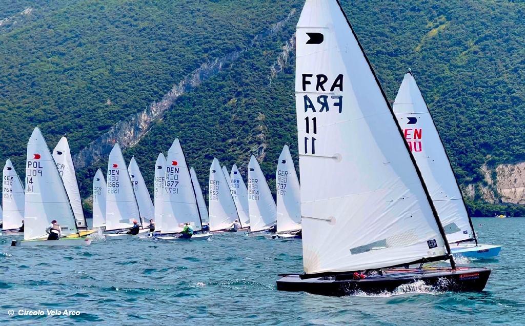 OK Lake Garda