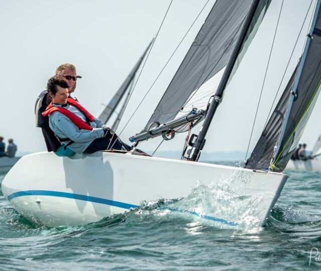 RS Elite Nats - Tom Hewitson