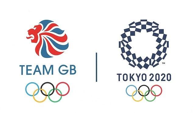 Team GB and Tokyo Logos
