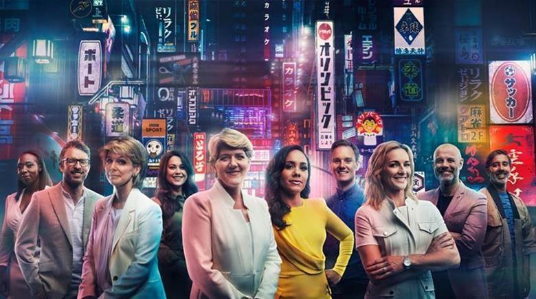 BBC Tokyo Team 2021