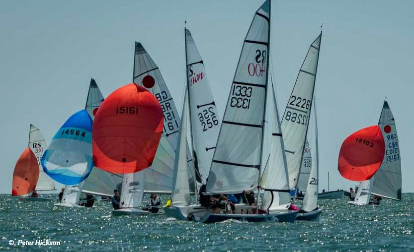 2021 Chi Race Week Day 2