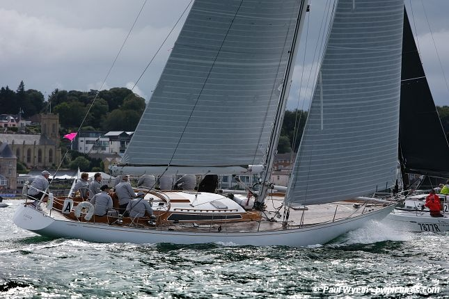 Cowes Week Eager