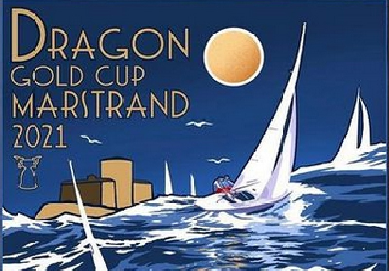 Dragon Gold Cup