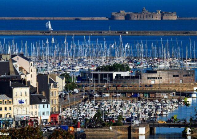 Fastnet Cherbourg