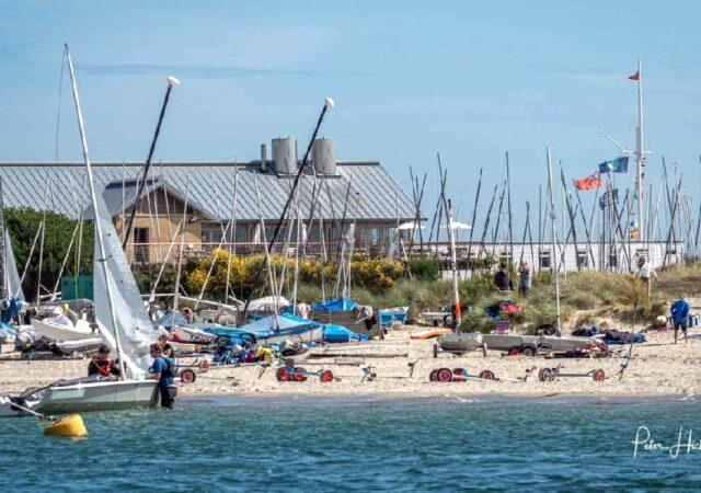 HISC Chi_Race Week Beach